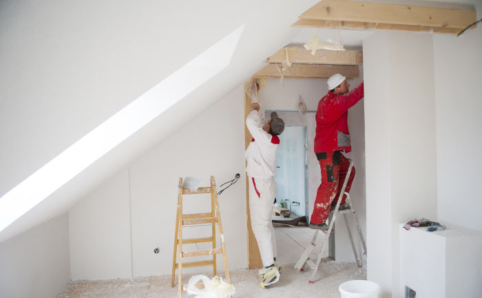 Auburn Residential Commercial House Building Painting