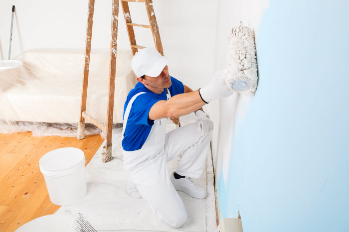 Federal Way Residential and Commercial Painting