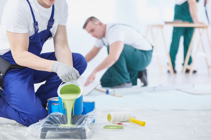 Lake Tapps WA Residential Commercial Painter