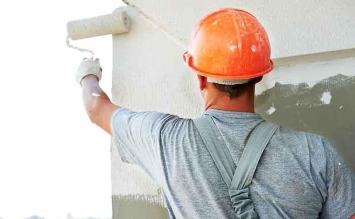 Tacoma WA Residential Commercial House Building Painting
